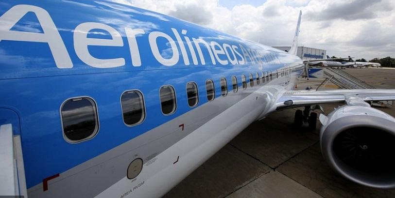 Tasas aeroportuarias congeladas hasta 2022