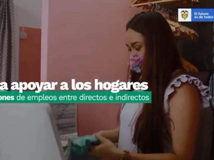 Colombia: el Conpes aprobó el plan de reactivación y empleo