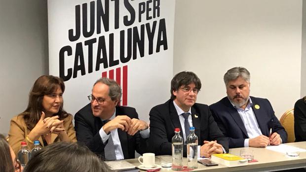 España: Un aval al diálogo y la rebaja de la sedición