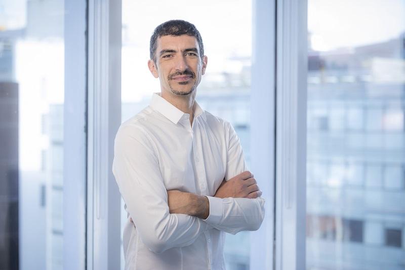 Wenance sumó a Salvador Calogero como Expansion and New Business Director