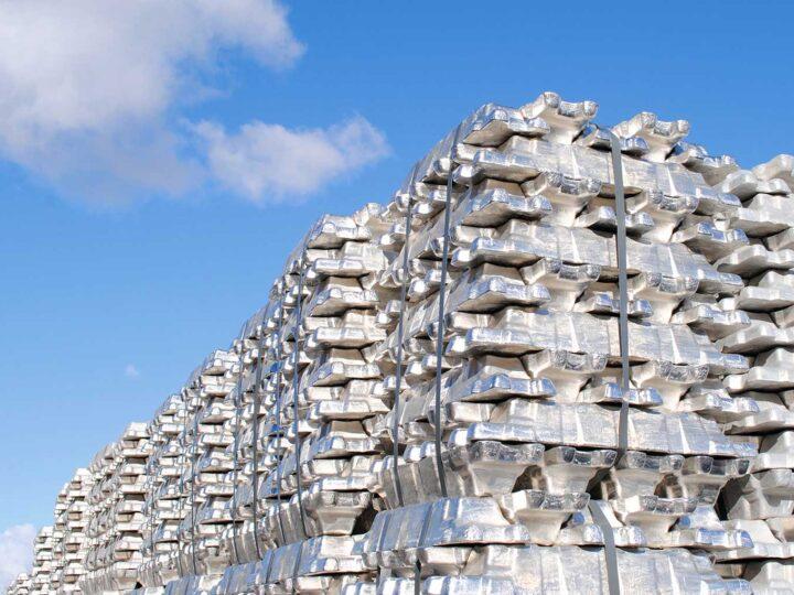 Mercado interno del aluminio mejor que en 2019