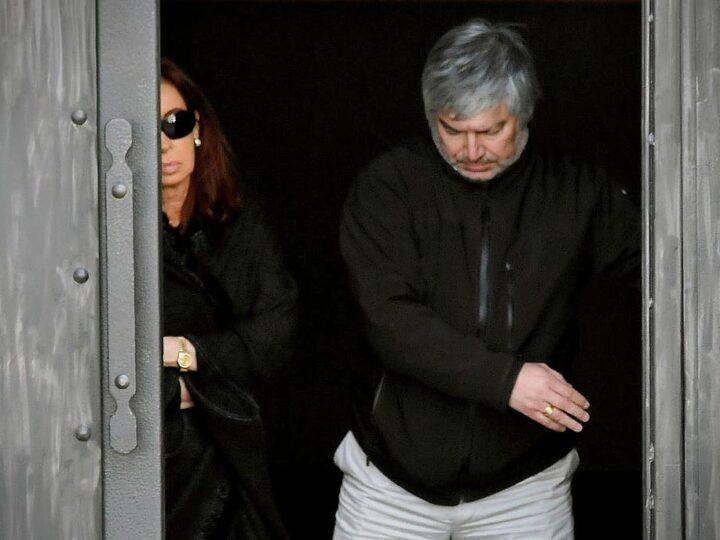 La condena de Báez suma tensiones en medio de las cargas sobre la Justicia