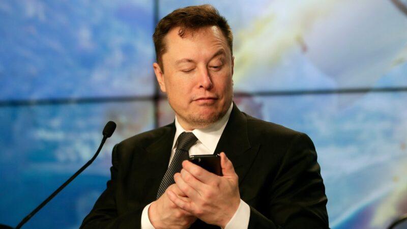 Bitcoin, Ethereum, Doge. Otro comentario de Musk agita las cripto