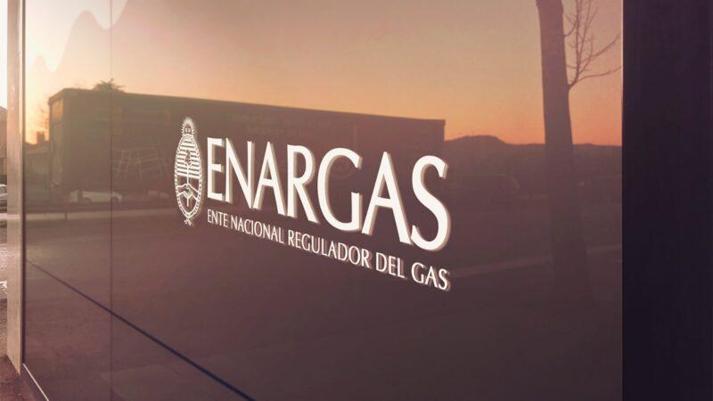 ENARGAS celebró importantes acuerdos con Pymes vinculadas a la energía
