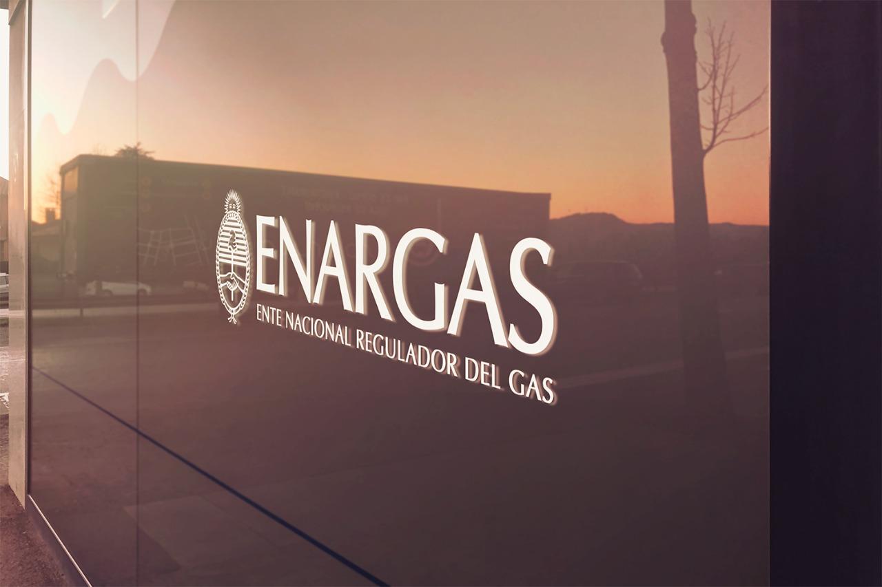 El Enargas publicó los nuevos cuadros tarifarios