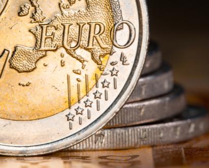 El euro se recupera. Alcanza su cotización de inicios de 2021