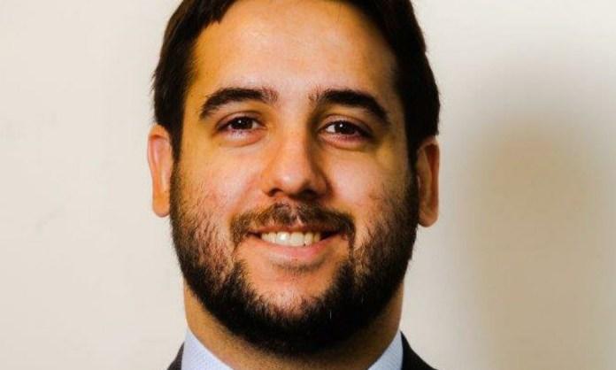BGH nombra a Federico Messina cómo Gerente de Relaciones Institucionales