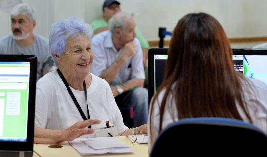 Aumento de jubilaciones del 8,07% desde el 1 de marzo