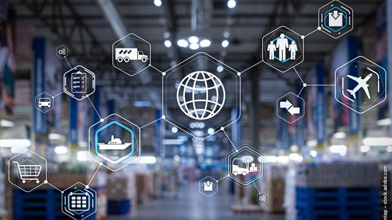 Nuevas tendencias en el mercado de logística