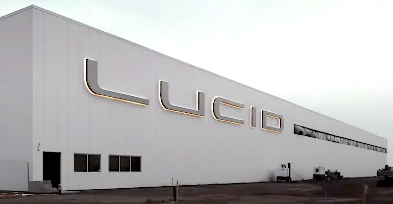 La start-up de vehículos eléctricos Lucid Motors ha acordado salir a bolsa