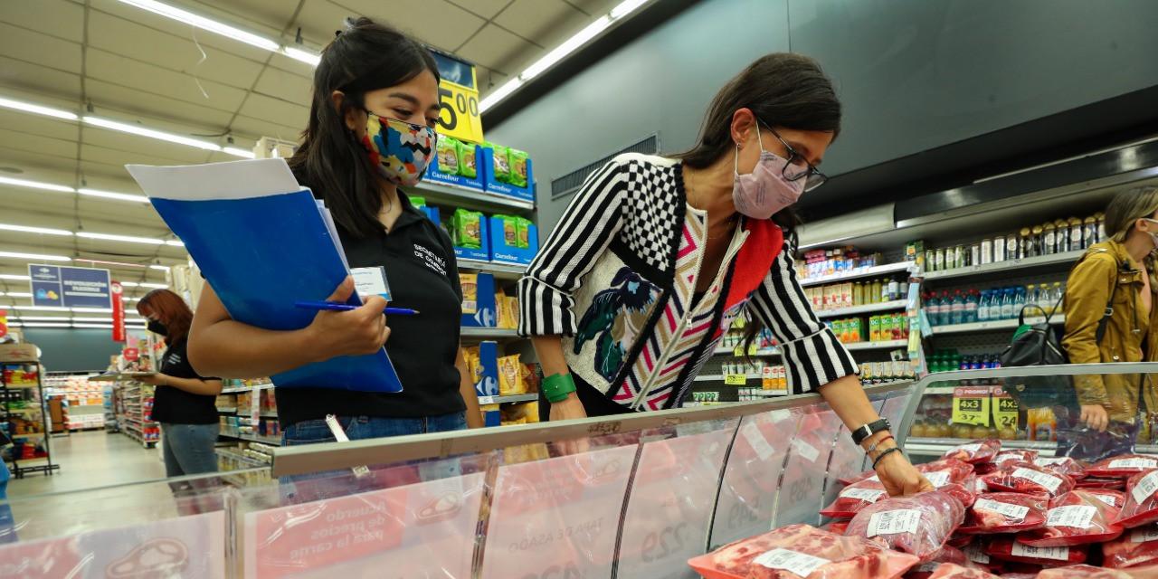 Al aumento del precio de la carne vacuna se suman aumentos en pollo y porcinos