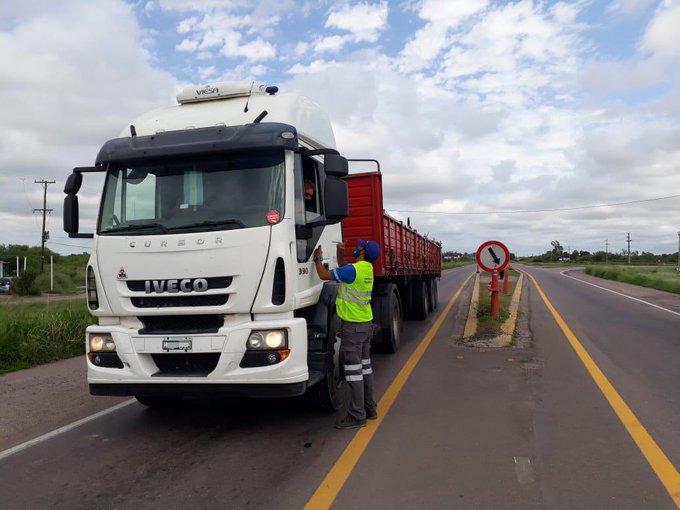 Aumento del 22,5% para transportistas del agro