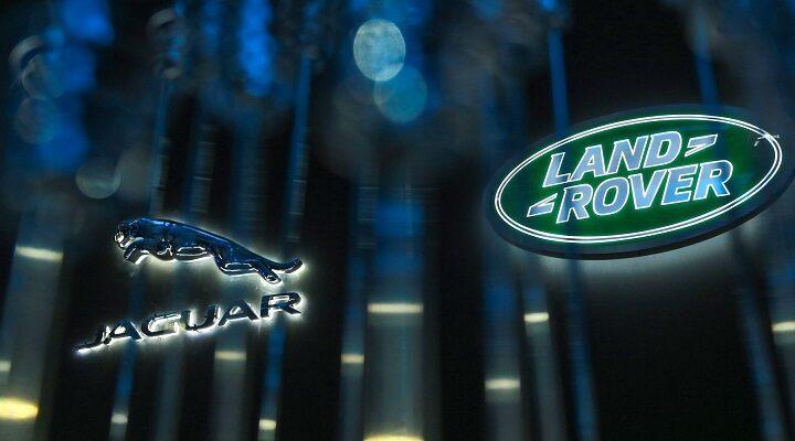 Los autos de Jaguar Land Rover serán todos eléctricos para 2030