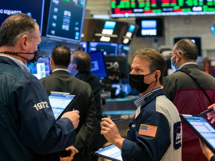 Wall Street con nuevos máximos históricos
