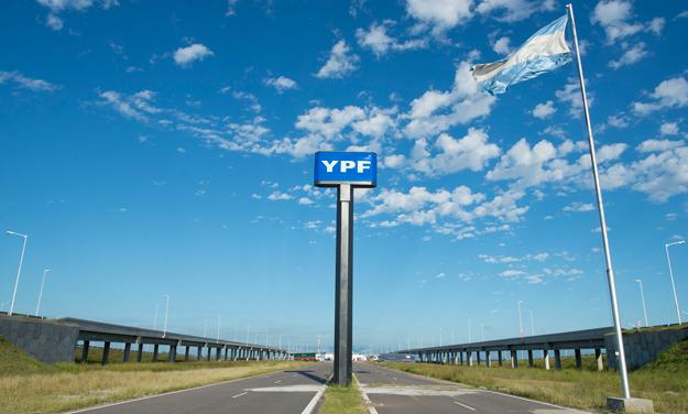 Se sumaron US$ 570.000 al canje de deuda de YPF