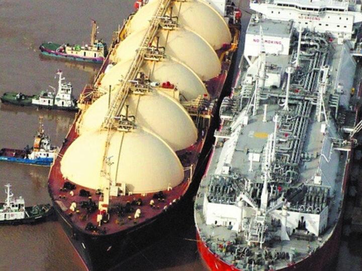 Gas: Mayor demanda en Asia y Europa convalidan precios más altos de LNG