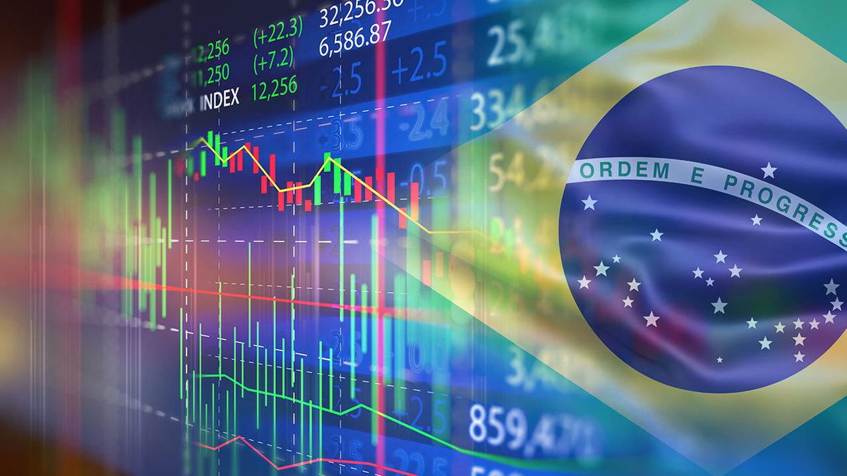 Muestran un crecimiento las ventas minoristas en Brasil