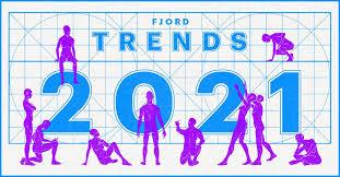 Fjord Trends 2021 examina algunas tendencias emergentes tecnológicas