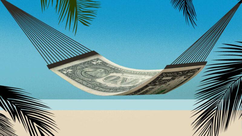 El 10% del PBI mundial está en paraísos fiscales