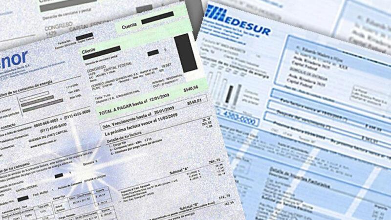 Frente al aumento de la tarifa eléctrica empresarios advierten que habrá aumento de precios