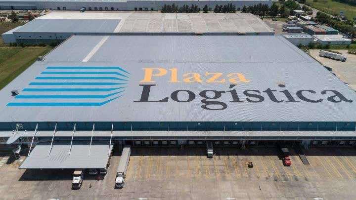 Plaza Logística logró colocar  $1.800 millones en Obligaciones Negociables