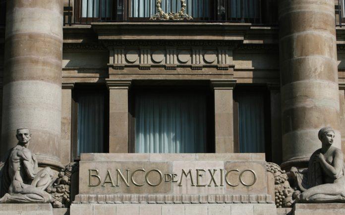 México: El Riesgo País creció 10% en cuatro meses
