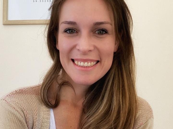 Christel Sasse será la nueva CEO de invertirOnline