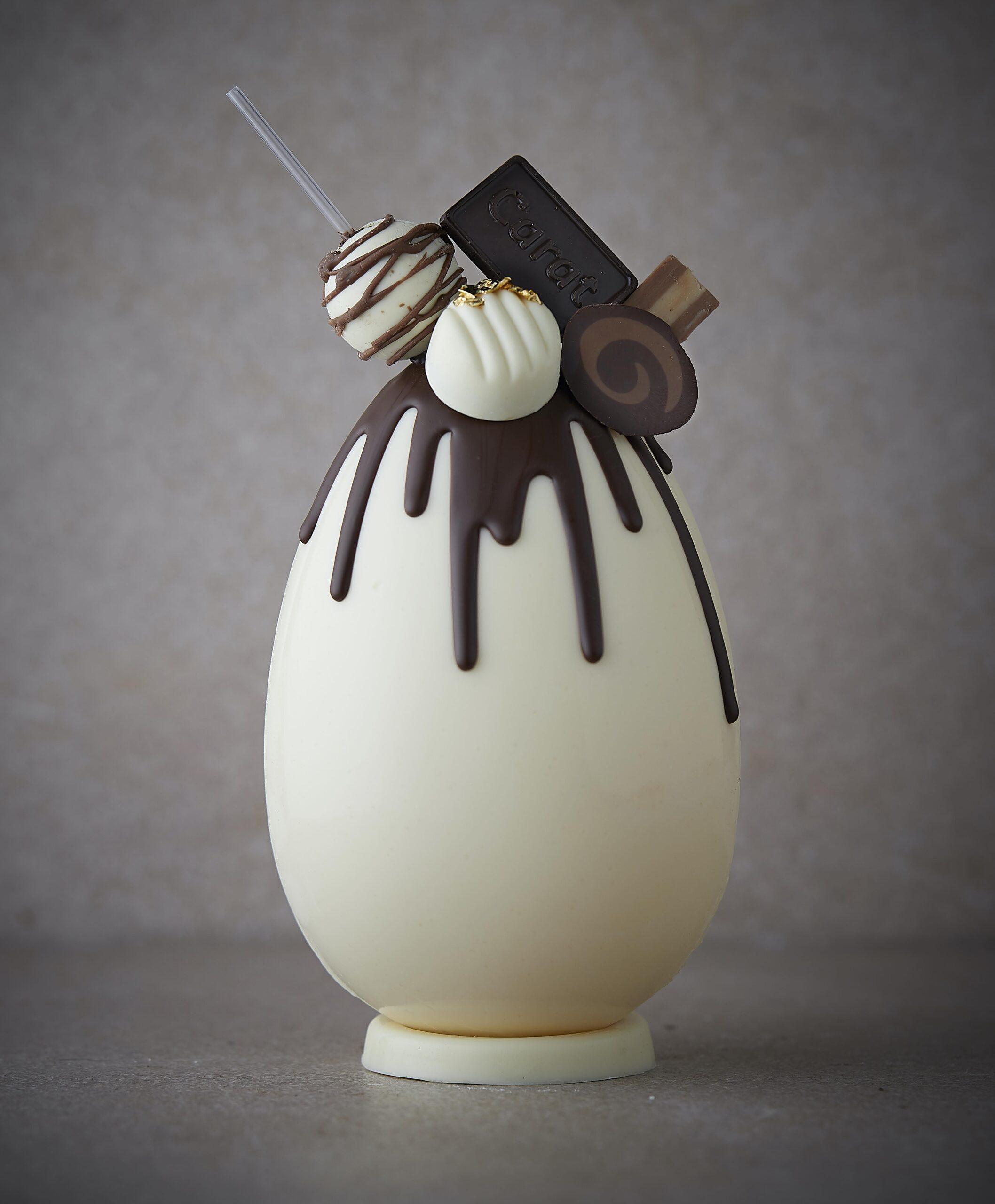 Pascua: ¿Qué prefieren los argentinos a la hora de consumir chocolate?