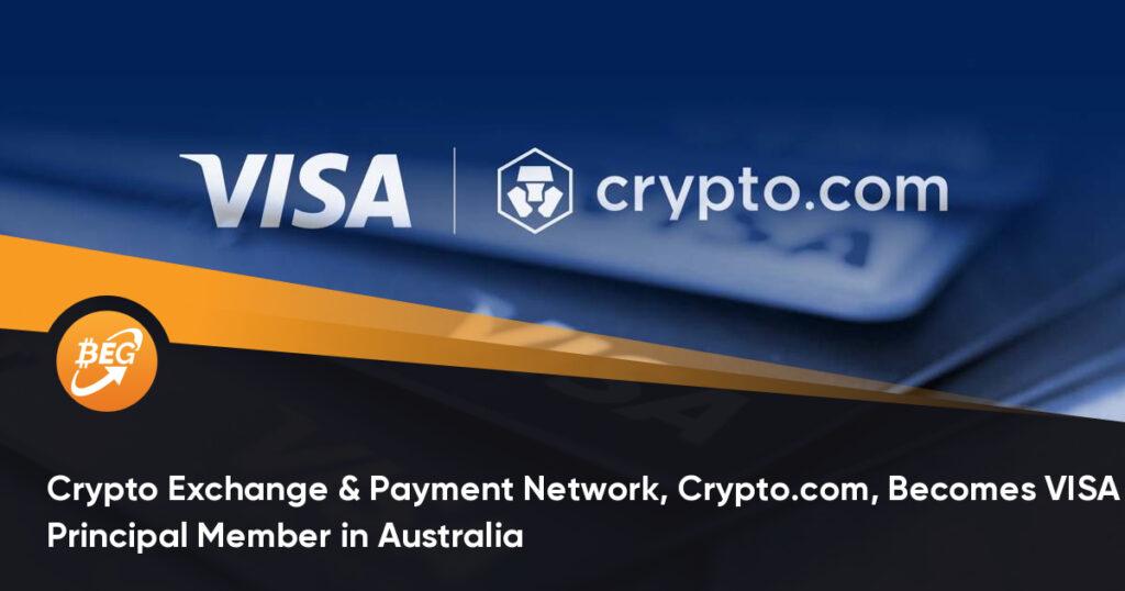 Visa permitirá el uso de la criptomoneda USD Coin para liquidar transacciones