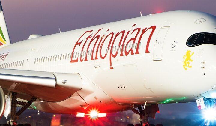 Los clientes de Smiles ya pueden acumular y canjear millas en vuelos de Ethiopian Airlines.