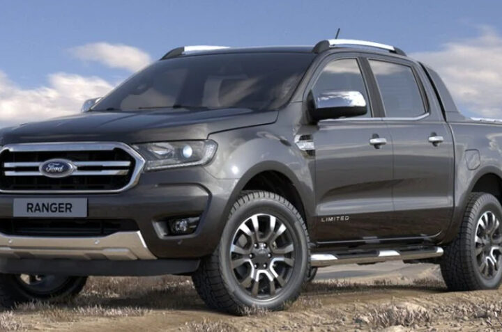 Ford trae la nueva Ford Ranger 2.2 XLT 4×2 Automática