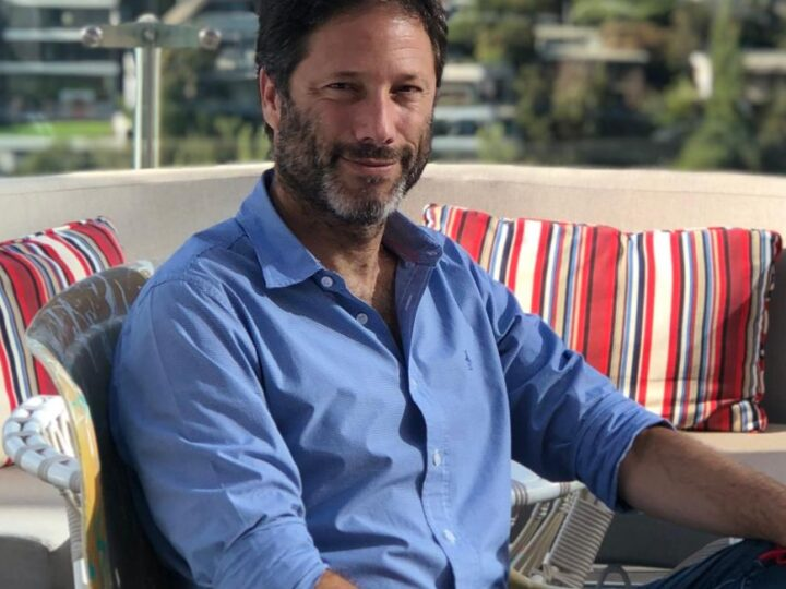Mariano Reisin se suma a Prisma Medios de Pago como Head of Business Solutions