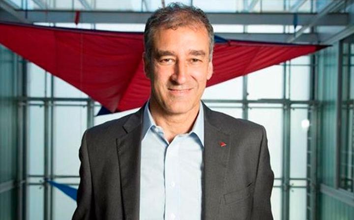 Santander anuncio a Nerio Peitiado nuevo Head de Banca Empresas