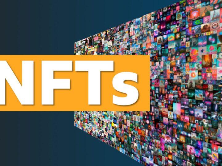 NFT y arte: La economía de los nuevos ricos digitales