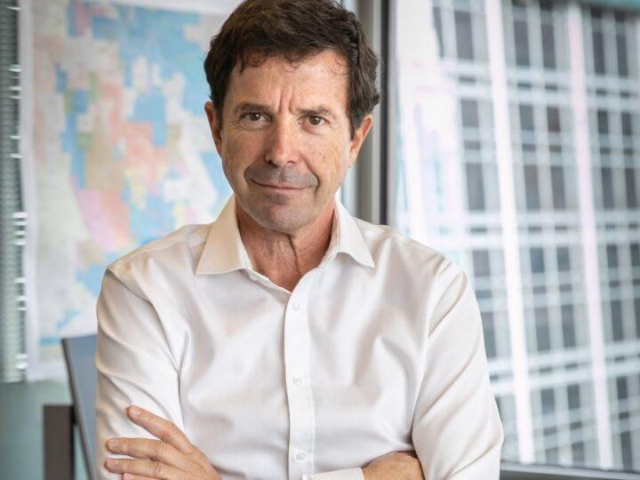 Ricardo Markous nuevo CEO de Tecpetrol