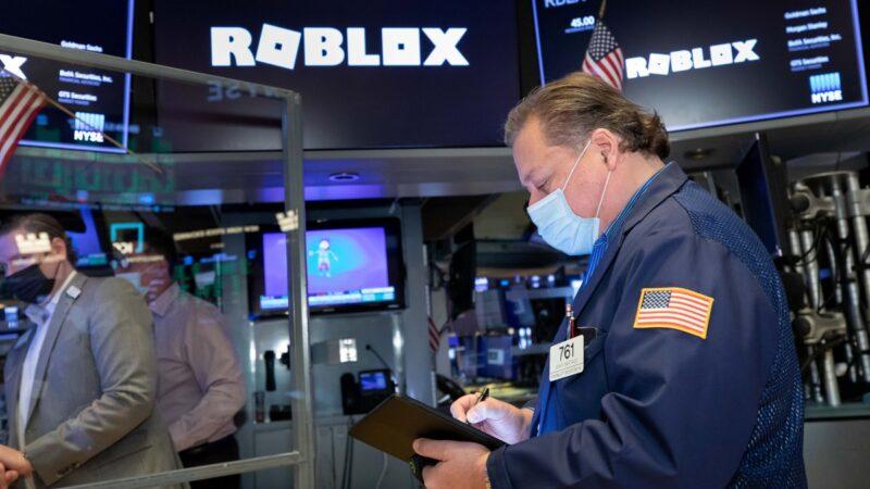 Índices bursátiles cerraron mixtos en Wall Street