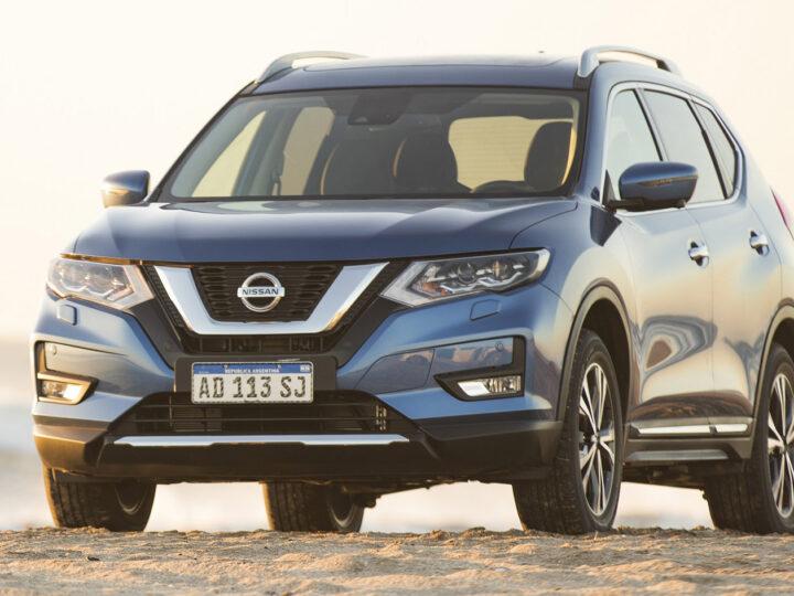Nuevo Nissan X-Trail 2021