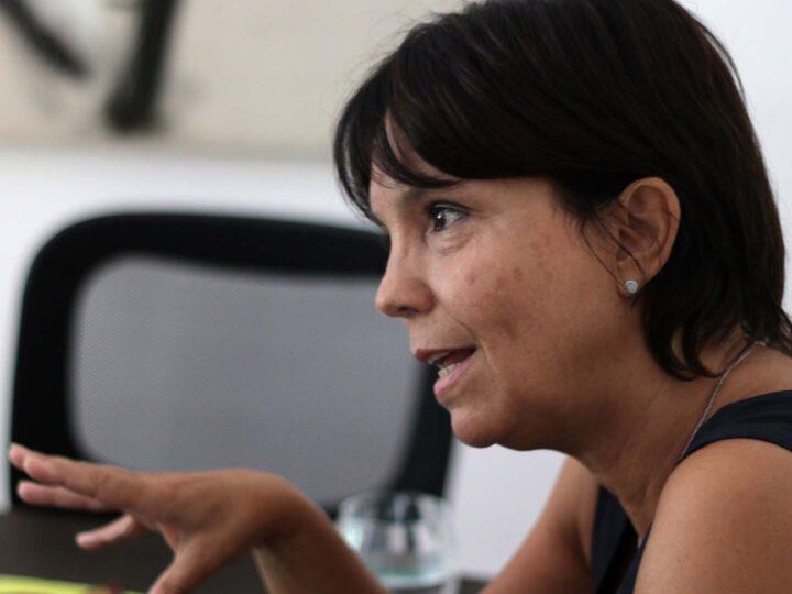 Mercedes Marcó del Pont destacó la adhesión del  Aporte Solidario y lamentó los cuestionamientos judiciales