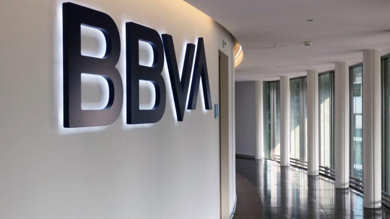 BBVA reconocido mundialmente como Mejor Banco de Inversión en Financiación Sostenible