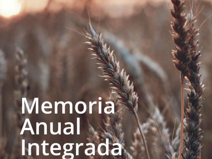 Banco Patagonia publicó su Memoria Anual Integrada 2020
