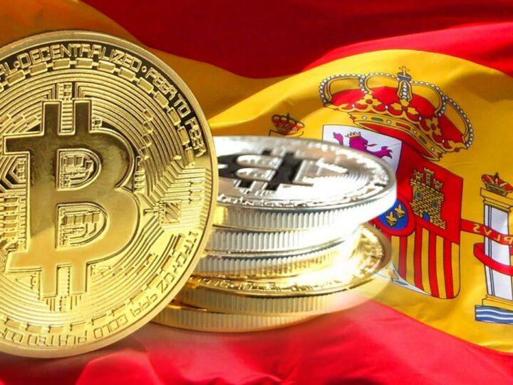 España compartirá data de usuarios de criptos con la UE
