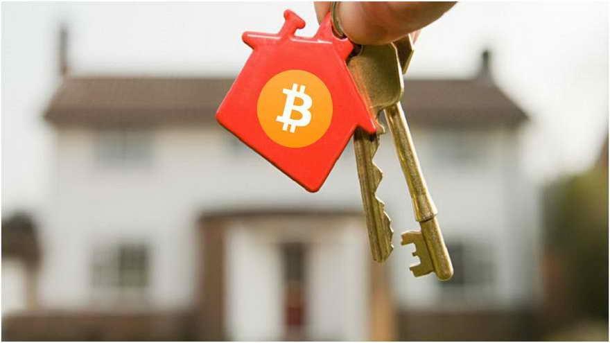 Aspectos legales y financiaron para la compra de inmuebles con criptomonedas