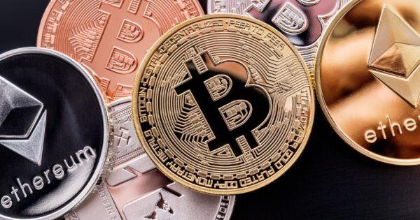 El Bitcoin volvió  a los US$40.000 y los inversores con optimistas