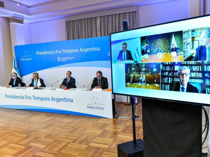Reducción del Arancel Externo propuso Argentina