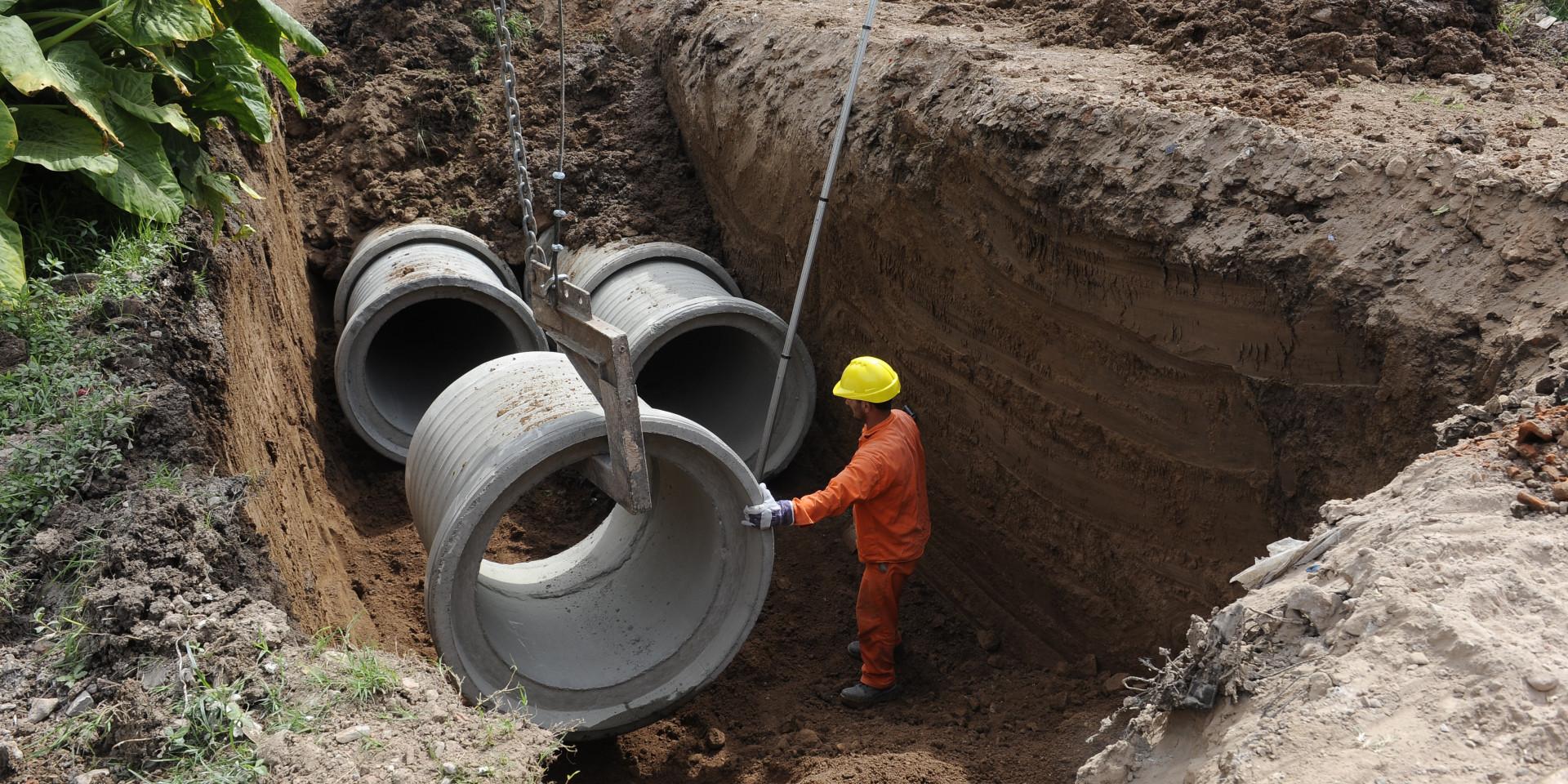 Inversiones en agua y saneamiento se duplicaron