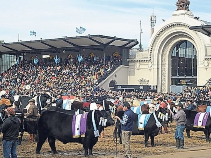 La Sociedad Rural Argentina fue autorizada a realizar su asamblea de renovación de autoridades