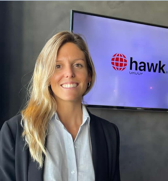 Hawk Group designó a Stephanie Lincow como Chief Operating Officer