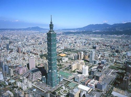 Agregue otro riesgo relacionado con China que los inversores deben vigilar: Taiwán