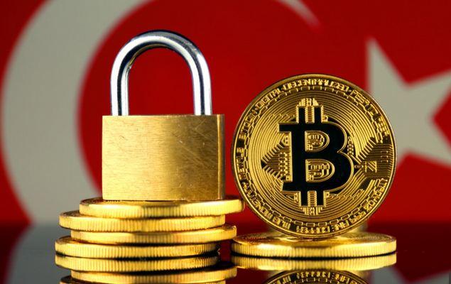 Nuevo fraude en Turquía con un exchange de cripto