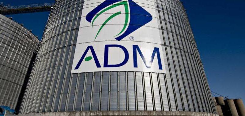 Las ganancias de ADM suben al 76% impulsadas por importaciones chinas